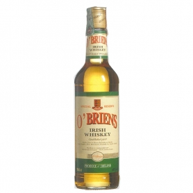O'Briens Irish Whiskey