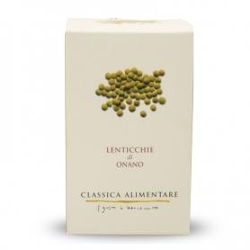 Onano lentils, 500 gr