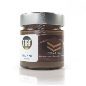 Crema Fiat - Majani