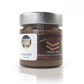 Cream Fiat - Majani