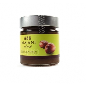 Chestnut cream - Majani