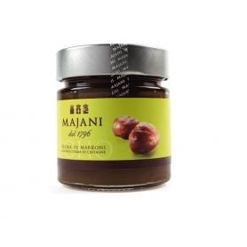 Crème de marrons - Majani