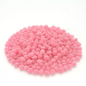 Candy Leone - Drops Rosette, 500 gr