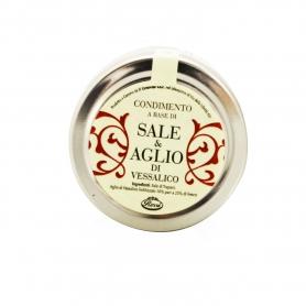 Sel et ail de Vessalico