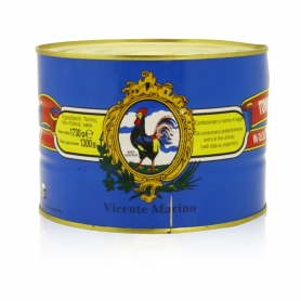 Tuna in olive oil - Vicente Marino 1.3 kg