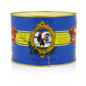 Tonno all'olio di oliva - Vicente Marino 1,3 kg