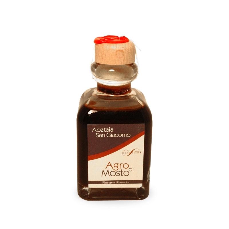 Agro di Mosto, 100 ml - Acetaia San Giacomo