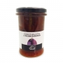 Queen Claudia green plum, jam 330 g-Red