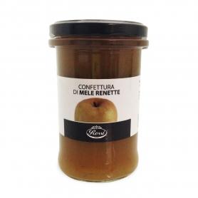 Confettura di Mele Renette, 330 gr - Rossi