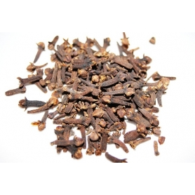 cloves in envelope, Zanzibar, 500 gr.
