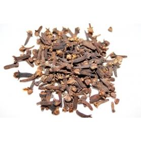 Knoblauchzehen in Alufolie, Sansibar, 25 gr
