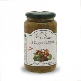 Zuppa frantoiana, 560 gr - Le Piagge