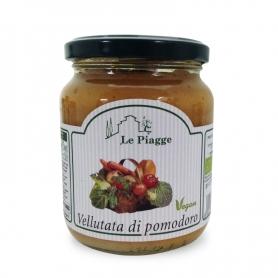 Vellutata di pomodoro, 350 gr - Le Piagge