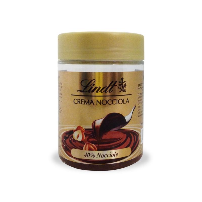 Crema cacao fondente - Caffarel