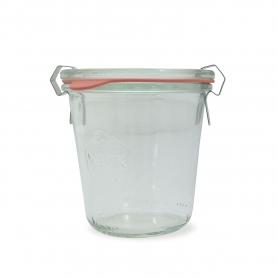 Vasetto in vetro, 165 ml. - Weck