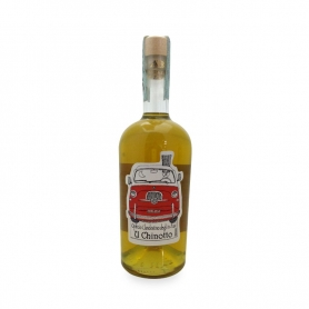 U Chinotto, bitter orange liqueur, 500 ml - Opificio Clandestine of In-time