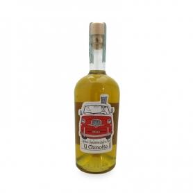 U Chinotto, Liquore al chinotto, 500 ml - Opificio Clandestino degli In-fusi