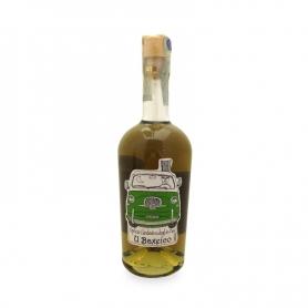 U Baxeico, Liquore al basilico, 500 ml - Opificio clandestino degli In-Fusi