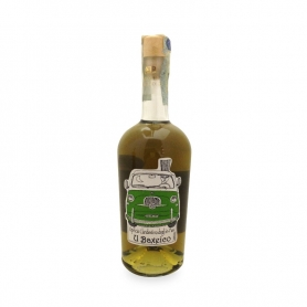 U Baxeico, Liquor basil, 500 ml - clandestine Opificio of In-Fusi
