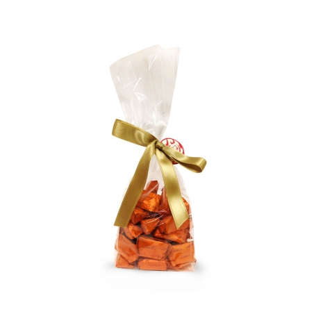 Cioccolatini Tourinot al Gianduja, 200 gr. - Guido Gobino - Cioccolato e cioccolatini