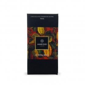 Cioccolato Fondente Chuao, g.50 - Amedei