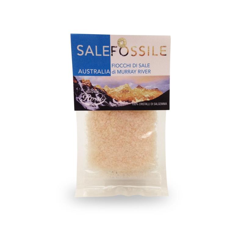 Australia - Fiocchi di sale di Murray River, 40 gr