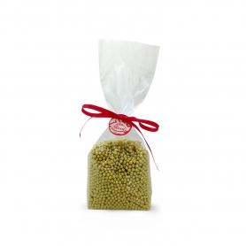 Palline di zucchero colorate - Sferici Oro, 300 gr.