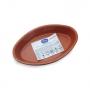 Piral pot-rectangular Tray 32X25 cm