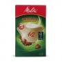 Filter coffee machine cups 2-Melitta