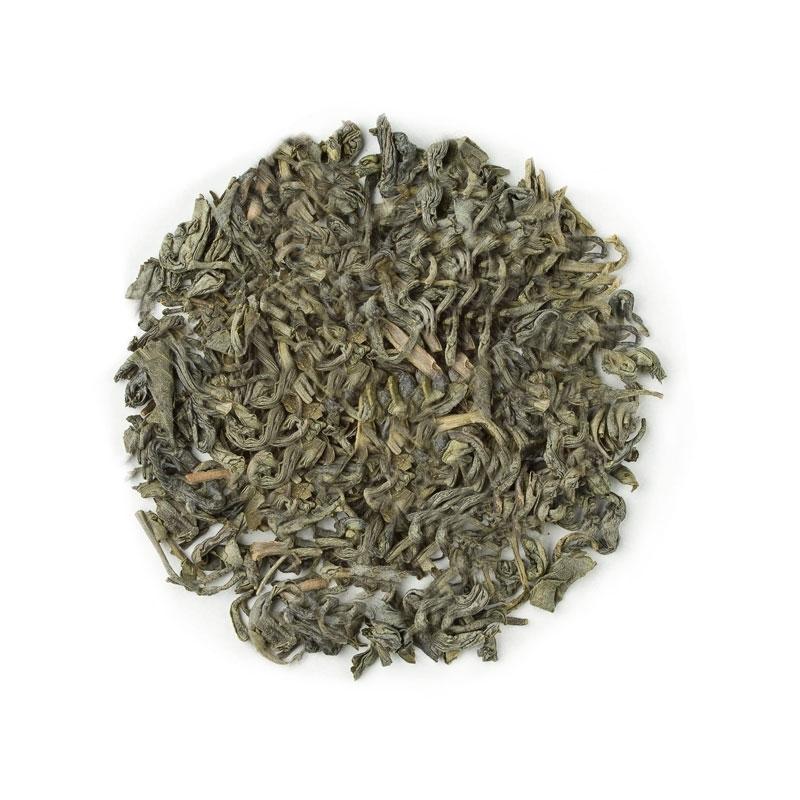 Chun me thé chinois thé vert, 100 gr