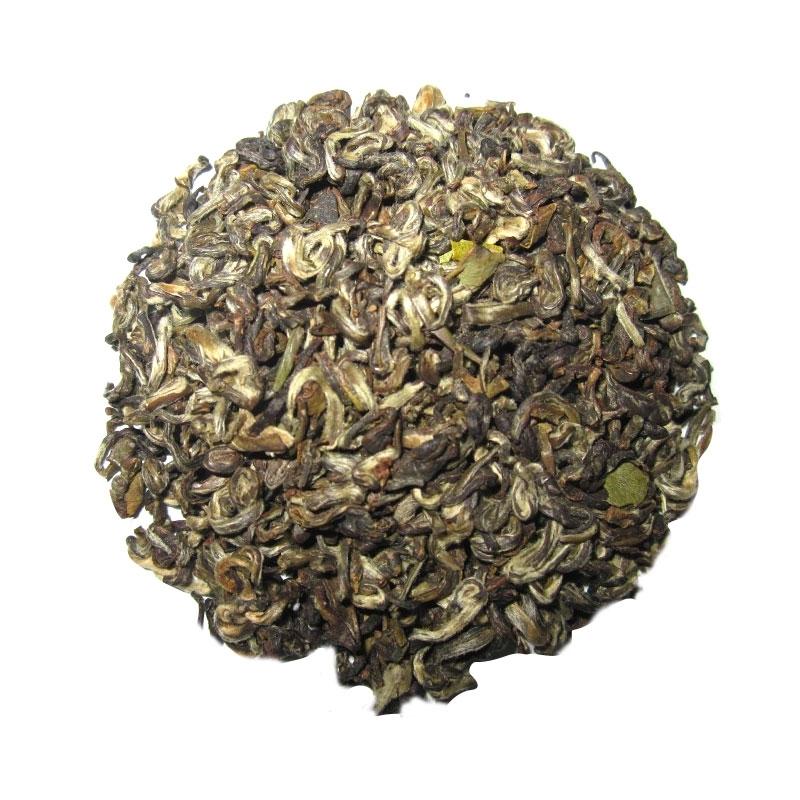 Special Gunpowder tea, 100 gr