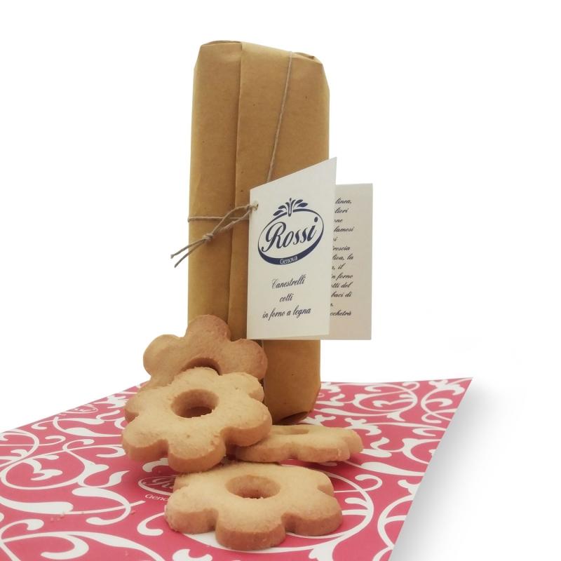 Scallops baked in wood-fired oven, 1floor 280 gr