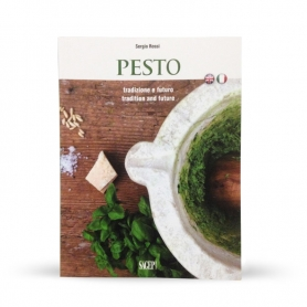 PESTO, tradition and the future of Sergio Rossi