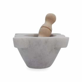 Mortar and Pestle - 14 cm