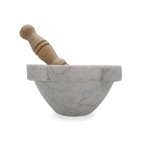 Mortar and Pestle - 18 cm