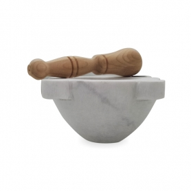 Mortar and Pestle - 16 cm