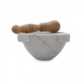 Mortier et pilon - 16 cm