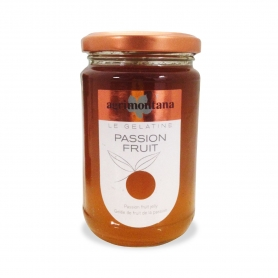 Jelly Passion Fruit, 350 gr. - Agrimontana