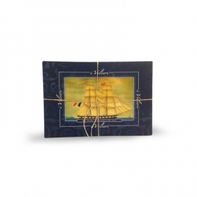 100% Arabica coffee, 300 gr. - The Sailing Ships Collection