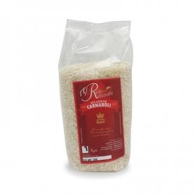 Superfine riz Carnaroli 1 Kg - Rizzotti