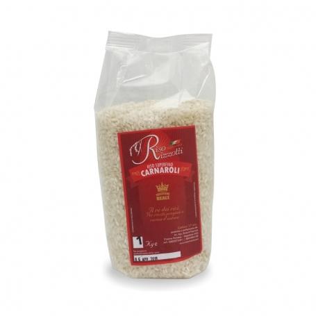 Superfine Carnaroli rice, 1 Kg - Cascina Fornace