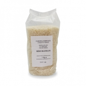riz Basmati, 1 kg - Rizzotti