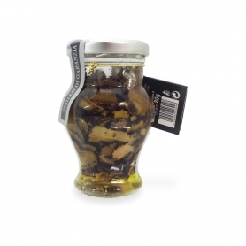 tranches de truffe d'été, 80 g - truffes italiennes