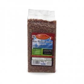 rouge de riz brun Hermes, 500 gr - Riz Guerrini