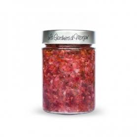 La salsa di Anna, 320 gr - La Giardiniera di Morgan