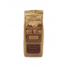 Riso bianco Gange Aromatico, 1 kg - Cascina Veneria