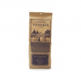 Rice, super Extra Baldo, 1 kg - Veneria