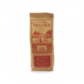 Riso Tondo Balilla, 1 kg - Cascina Veneria