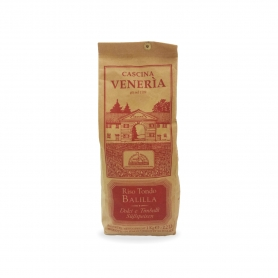 Riz Table ronde, 1 kg - Veneria