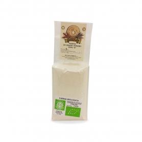 Farina di grano tenero tipo 2  bio, 1 Kg - Mulino Sobrino